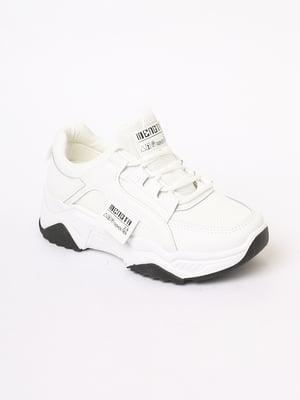 Кросівки білі | 5694733