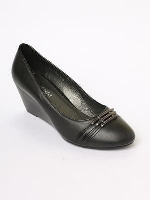 Туфлі чорні   5694723