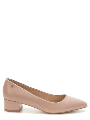 Туфли бежевые | 5696868