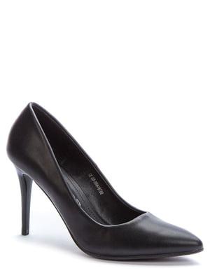 Туфлі чорні  | 5696872