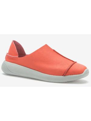 Мокасини помаранчеві   5696932