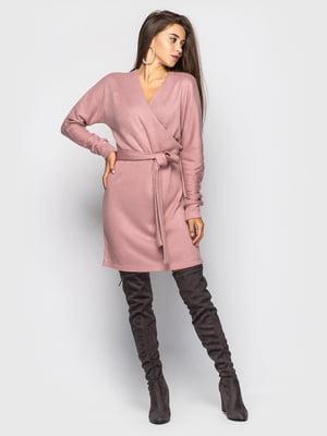Сукня рожева | 5697329