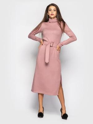 Сукня рожева | 5697355