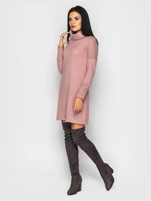 Сукня рожева | 5697455