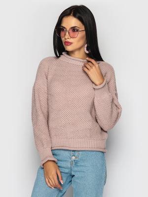 Джемпер рожевий | 5697694