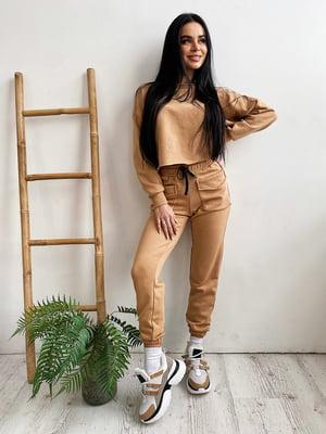 Костюм: свитшот и брюки   5697861