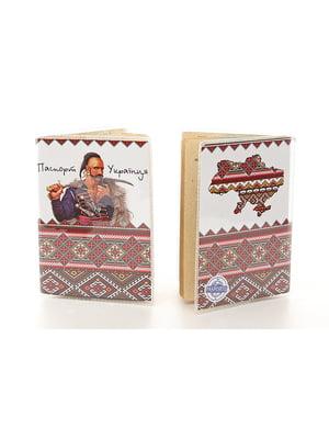 Обложка виниловая на паспорт | 5697836