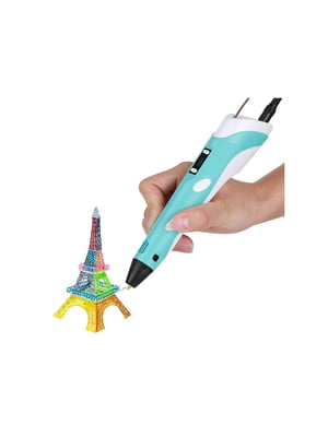 3D ручка c LCD дисплеем | 5697843