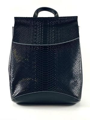 Рюкзак черный   5699557