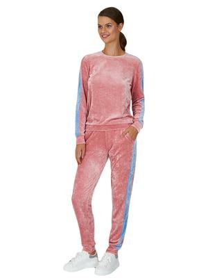 Пижама: джемпер и брюки | 5700997