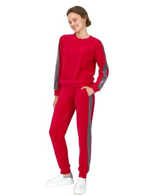 Пижама: джемпер и брюки | 5701004