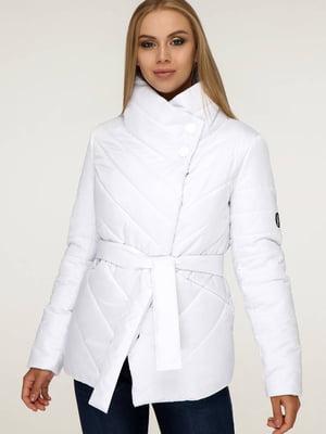 Куртка белая   5699870