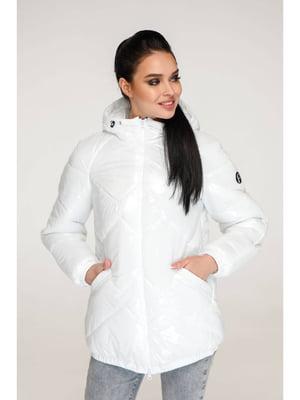 Куртка белая   5699897