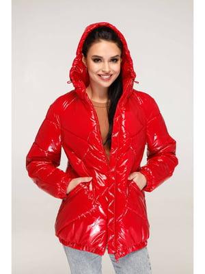 Куртка красная | 5699899