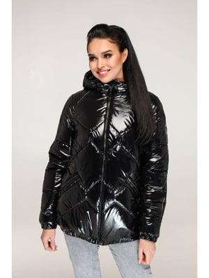 Куртка черная | 5699904