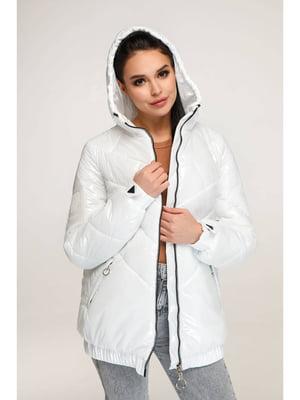 Куртка белая   5699906