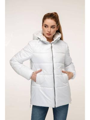 Куртка белая | 5699918