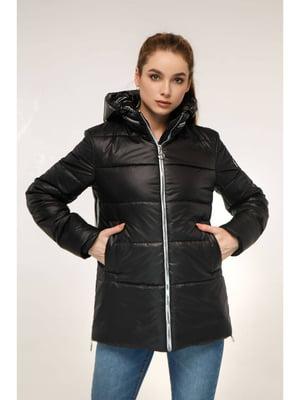 Куртка черная | 5699924