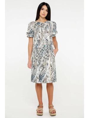 Платье | 5700552