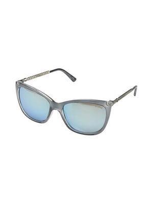 Очки солнцезащитные | 5701285
