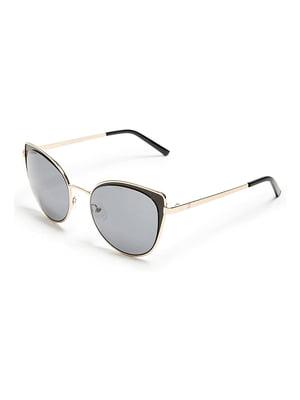 Очки солнцезащитные | 5701287