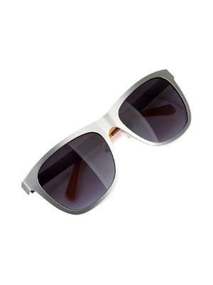 Очки солнцезащитные | 5701296