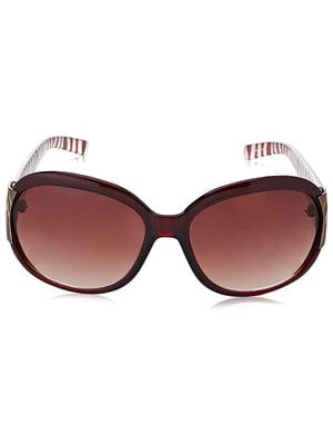 Очки солнцезащитные | 5701305