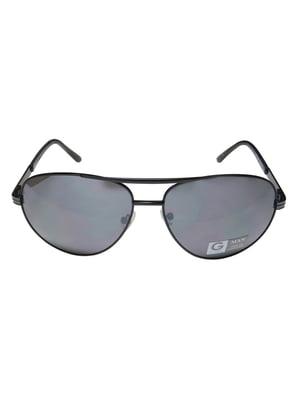 Очки солнцезащитные | 5701318