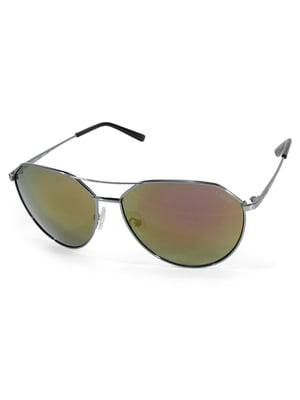 Очки солнцезащитные | 5701321