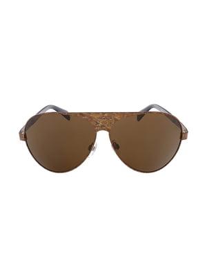Очки солнцезащитные | 5701328