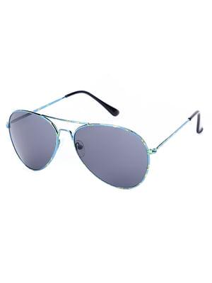 Очки солнцезащитные   5701385