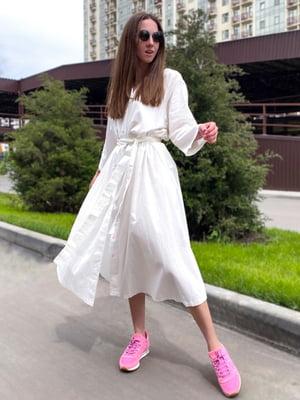 Платье белое | 5701470