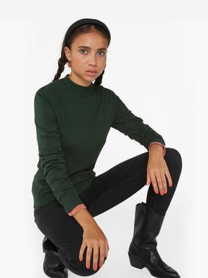 Джемпер зеленого кольору   5693760