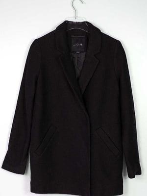 Пальто черное | 5693764