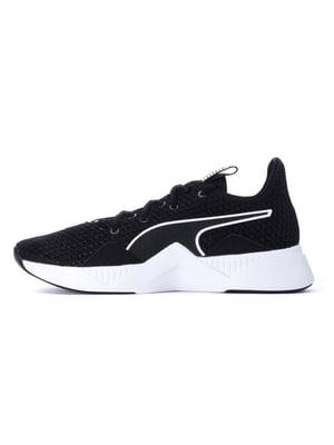 Кроссовки черные | 5695821