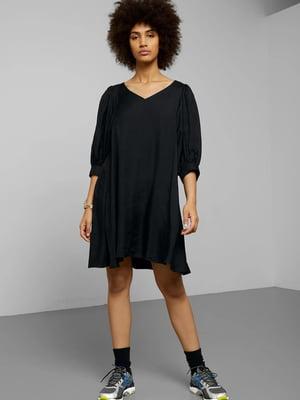 Платье черное | 5695879