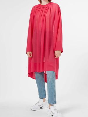 Платье розового цвета | 5695911