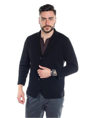 Пиджак черный | 5632104