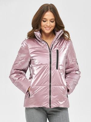 Куртка рожева   5701961