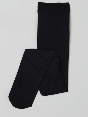 Колготки чорні | 5683341