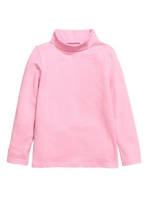 Гольф рожевий | 5683497