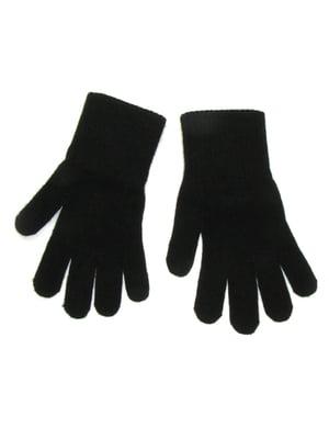 Перчатки черные | 5683642