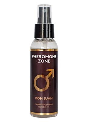 Спрей-мист парфюмированный «Don Juan» (100 мл)   5653364