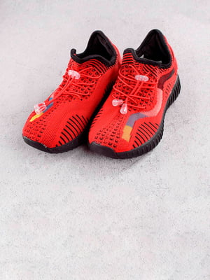 Кросівки червоні | 5643627