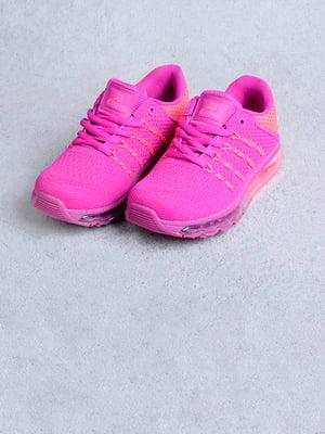 Кросівки рожеві | 5643934