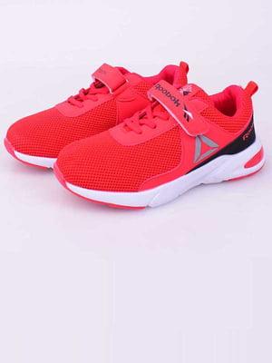 Кросівки червоні | 5645287