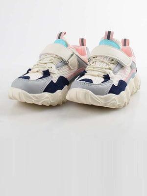 Кросівки різнокольорові | 5645571