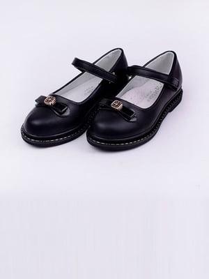 Туфли черные | 5647859