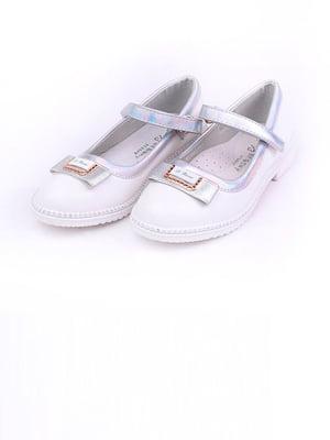 Туфли белые | 5649353