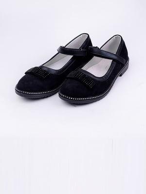 Туфлі чорні | 5649362